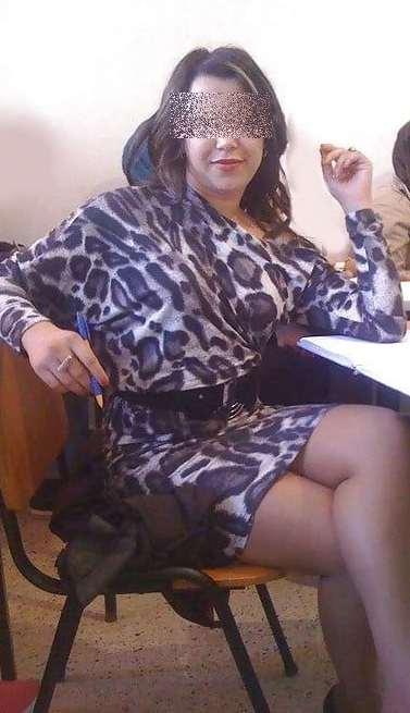 Dina, 43 ans (Colmar)