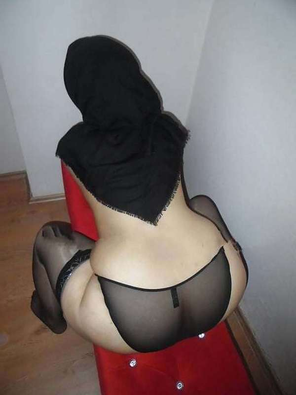 Zafira, 26 ans (Brest)