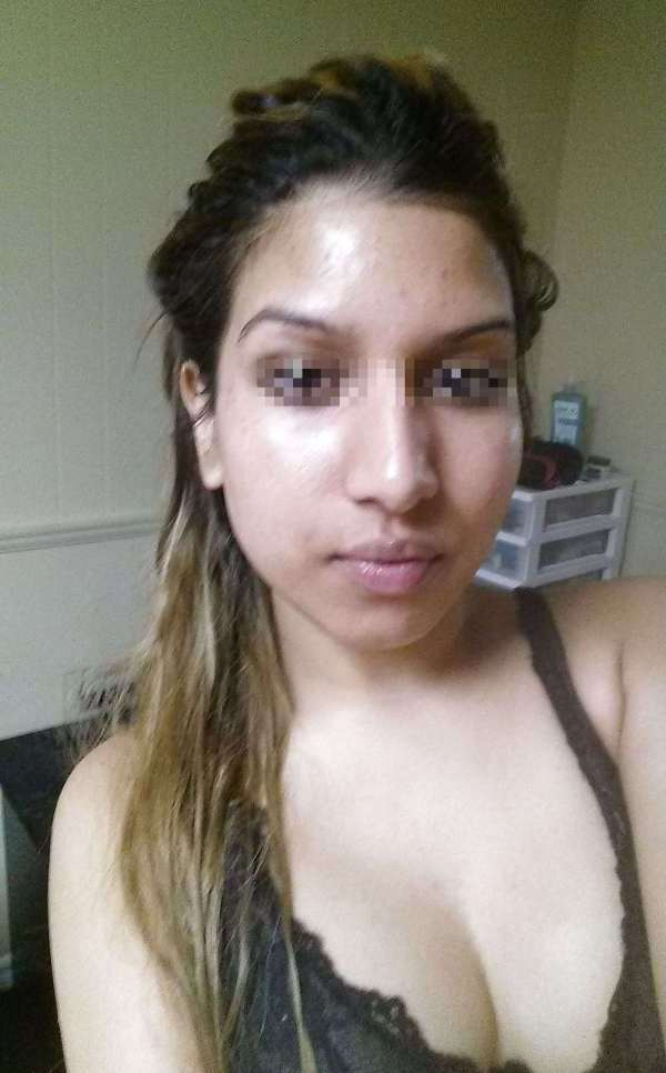 Samira, 21 ans (Roubaix)