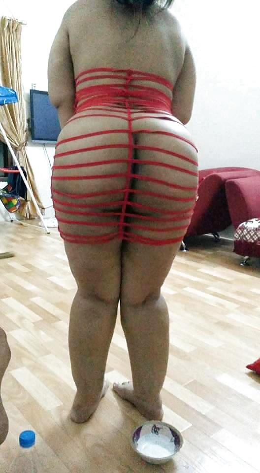 Miss.A (29 ans, Angers)