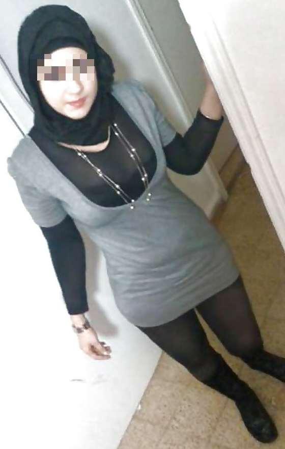 Siham (19 ans, St-Etienne)
