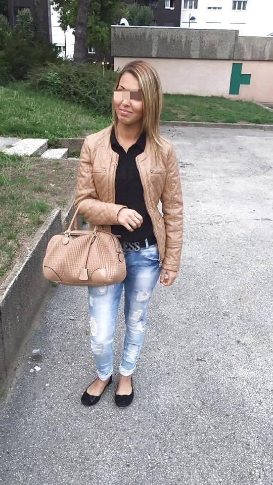Leila, 23 ans (Bordeaux)